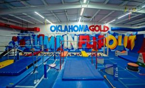OK Gold Gymnastics